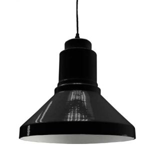luminaire FLARE Plus  PAR 38 LED black