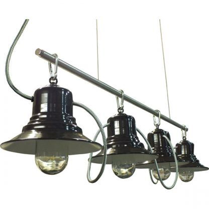 Nautical Urbain lighting