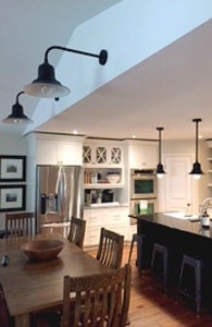 Deco kitchen Nautical lighting LED