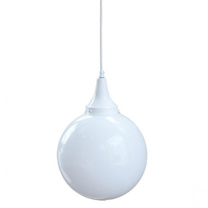 Acrylic Ball Pendant lighting